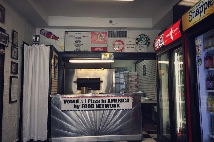 Totonno's Pizzeria Coney Island