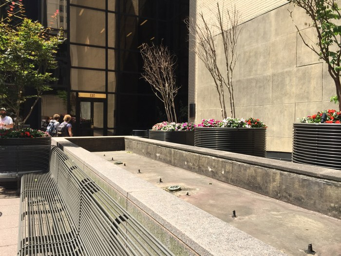 Trump Tower Besucherterrasse