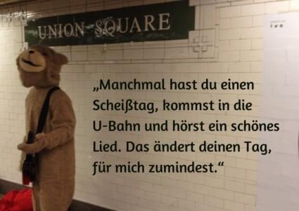 U-Bahn-Musik