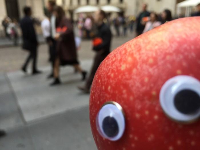 Walking Big Apple: So geht New York