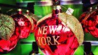 weihnachtskugel Weihnachtsmärkte 2016 New York