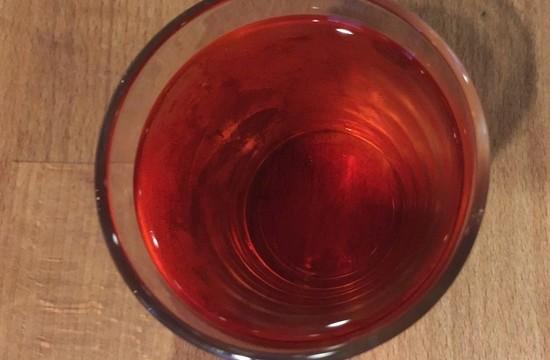 Weinprobe auf der North Fork