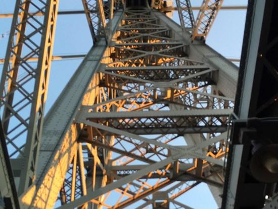 Williamsburg Bridge Architektur