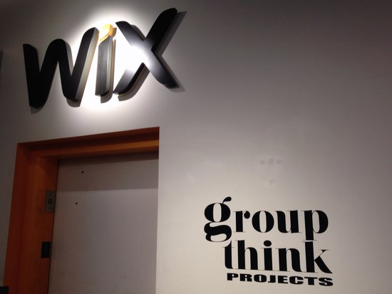 Wix und Gruppendenken?