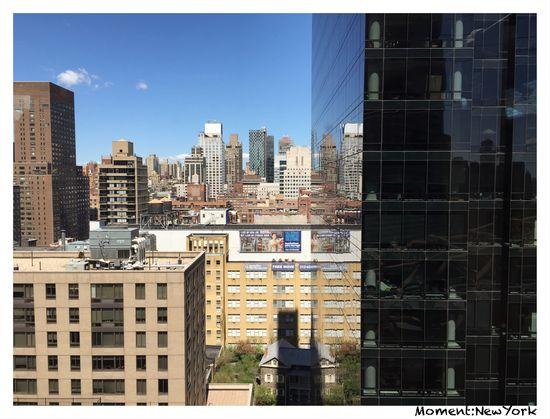 Wolkenkratzer Upper East Side