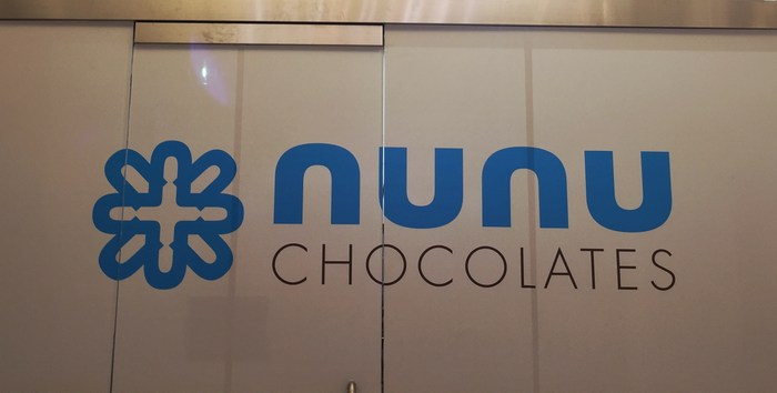 Nunu Chocolates aus Brooklyn